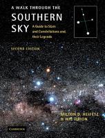 A Walk through the Southern Sky PDF
