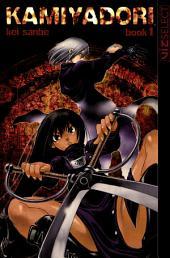 Kamiyadori: Volume 1