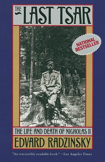 The Last Tsar PDF