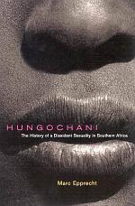 Hungochani, Second Edition