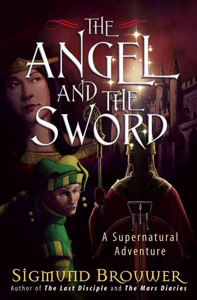 The Angel and the Sword