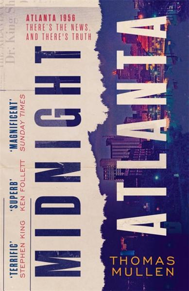Download Midnight Atlanta Book