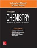 Chemistry  Matter and Change  Laboratory Manual