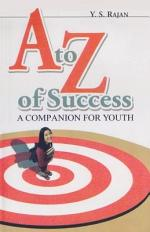A To Z Of Success