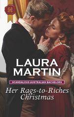 Her Rags-to-Riches Christmas