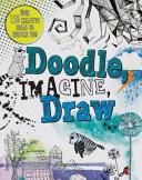 Doodle  Imagine  Draw