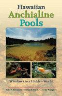 Hawaiian Anchialine Pools