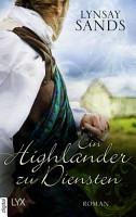 Ein Highlander zu Diensten PDF