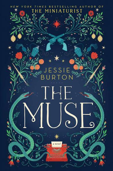 Download The Muse Book