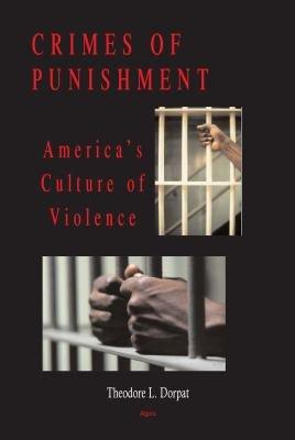 Crimes of Punishment PDF