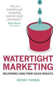Watertight Marketing PDF