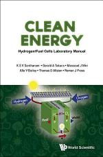 Clean Energy: Hydrogen/fuel Cells Laboratory Manual