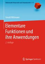 Elementare Funktionen und ihre Anwendungen PDF