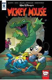 Mickey Mouse #9
