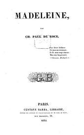 Oeuvres de Paul de Kock: Volume16