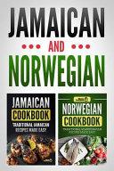 Jamaican Cookbook