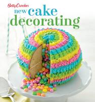 Betty Crocker New Cake Decorating PDF