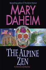 The Alpine Zen