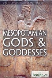 Mesopotamian Gods & Goddesses