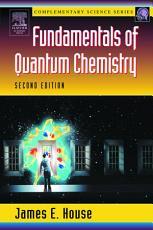 Fundamentals of Quantum Chemistry PDF