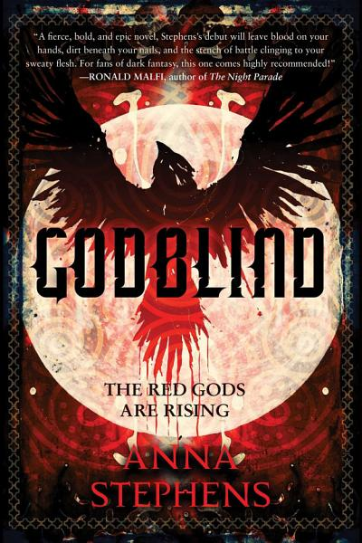 Download Godblind Book