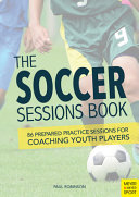 The Soccer Sessions Book