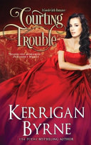 Download Courting Trouble Book