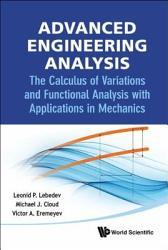 Advanced Engineering Analysis PDF