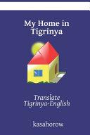 My Home in Tigrinya PDF
