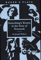 Something s Rotten in the State of Denmark PDF