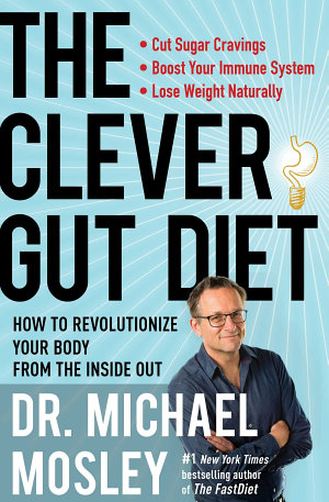 The Clever Gut Diet