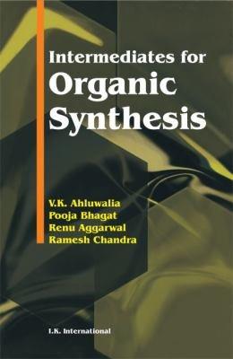 Intermediates for Organic Synthesis PDF