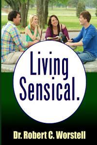 Living Sensical Book
