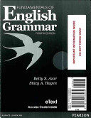 Fundamentals of English Grammar Etext with Audio  Without Answer Key  Access Card  PDF