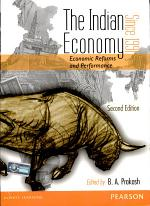 The Indian Economy Since 1991: Economic Reforms and Performance, 2/e