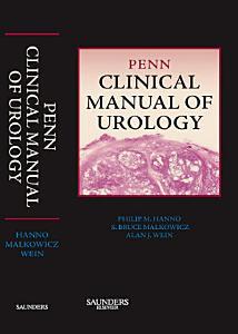 Penn Clinical Manual of Urology