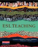ESL Teaching PDF