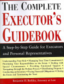 The Complete Executor s Guidebook