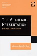The Academic Presentation