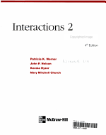 Interactions 2