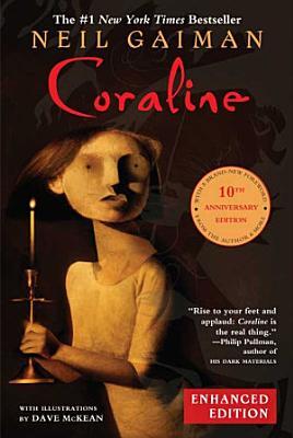 Coraline 10th Anniversary Enhanced Edition PDF