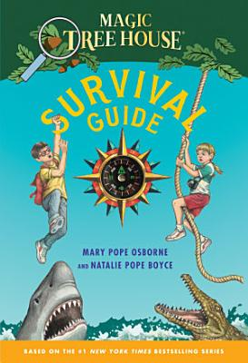 Magic Tree House Survival Guide PDF