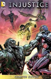 Injustice: Gods Among Us: Year Five (2015-) #11