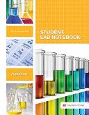Student Lab Notebook Spiral Bound