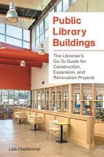 Public Library Buildings PDF