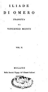 Iliade: Volume 2