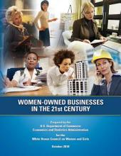 Women-Owned Businesses (WOB) in the 21st Century