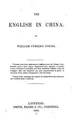 The English in China