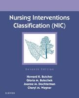 Nursing Interventions Classification  NIC    E Book PDF