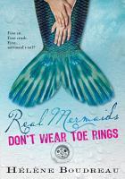 Real Mermaids Don t Wear Toe Rings PDF